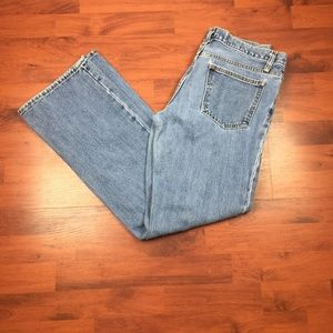 💰Gap Boy Cut Jeans Sz 8
